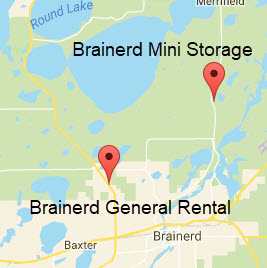 Brainerd Lakes Area Rental Equipment Tools 218 828 2815